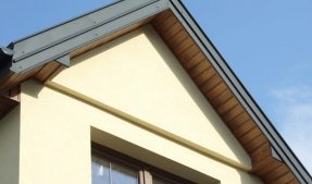 "Select Double 5"" Soffit"